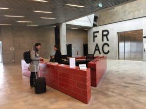 ACCUEIL FONDS RÉGIONAL D'ART CONTEMPORAIN NOUVELLE AQUITAINE